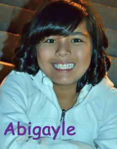 Abigayle