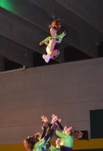 PACE Stunt 1