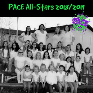 PACE All-Star Cheerleading